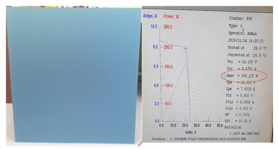 반사 방지 기능 AG 처리로  빛 반사에 의한 불편을 최소화 한다. /사진제공=옥토끼이미징